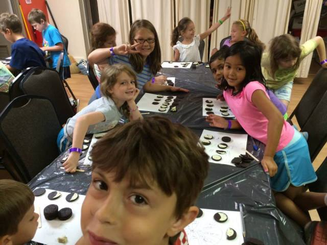Science Camp1
